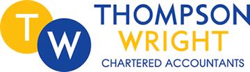 Thompson Wright Logo